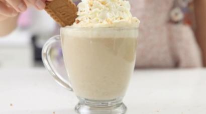 Balkabaklı Latte