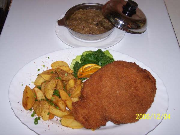 Dana pirzolası Tarifi