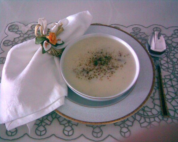 Düğün Çorbası Tarifi
