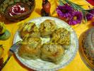 Kahvaltı Lokumu