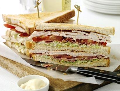 Klüp Sandviç