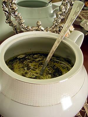 Köfteli Çorba (Yoğurtlu) Tarifi