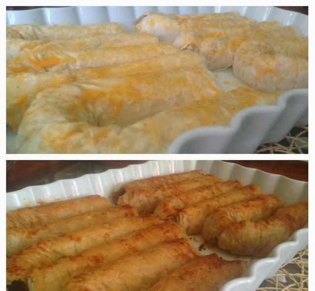 Kolay Sarıyer Böreği Tarifi