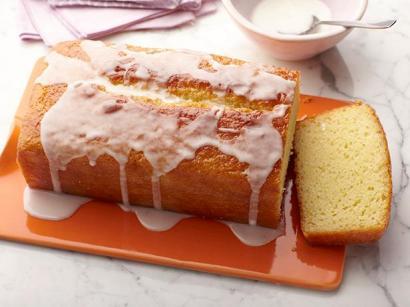 Limon Şerbetli Kek