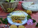 Meyveli Portakal Suyu