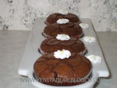 Mud Cake Camur Kek