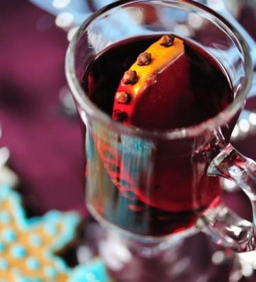 Sıcak Şarap Tarifi