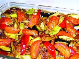 Soyalı Patlıcan Kebabı Tarifi