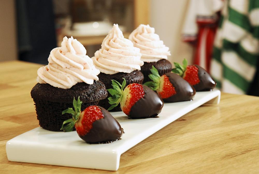 Sevgili Cupcake